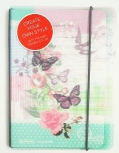 notes-a5-ladylike-butterfly-40-kartek-kratka-b-iext27908437