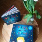 Pestka Drops Cukierek czyli książka i gra edukacyjna dla całej rodziny
