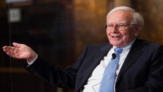 Warren Buffet o edukacji finansowej