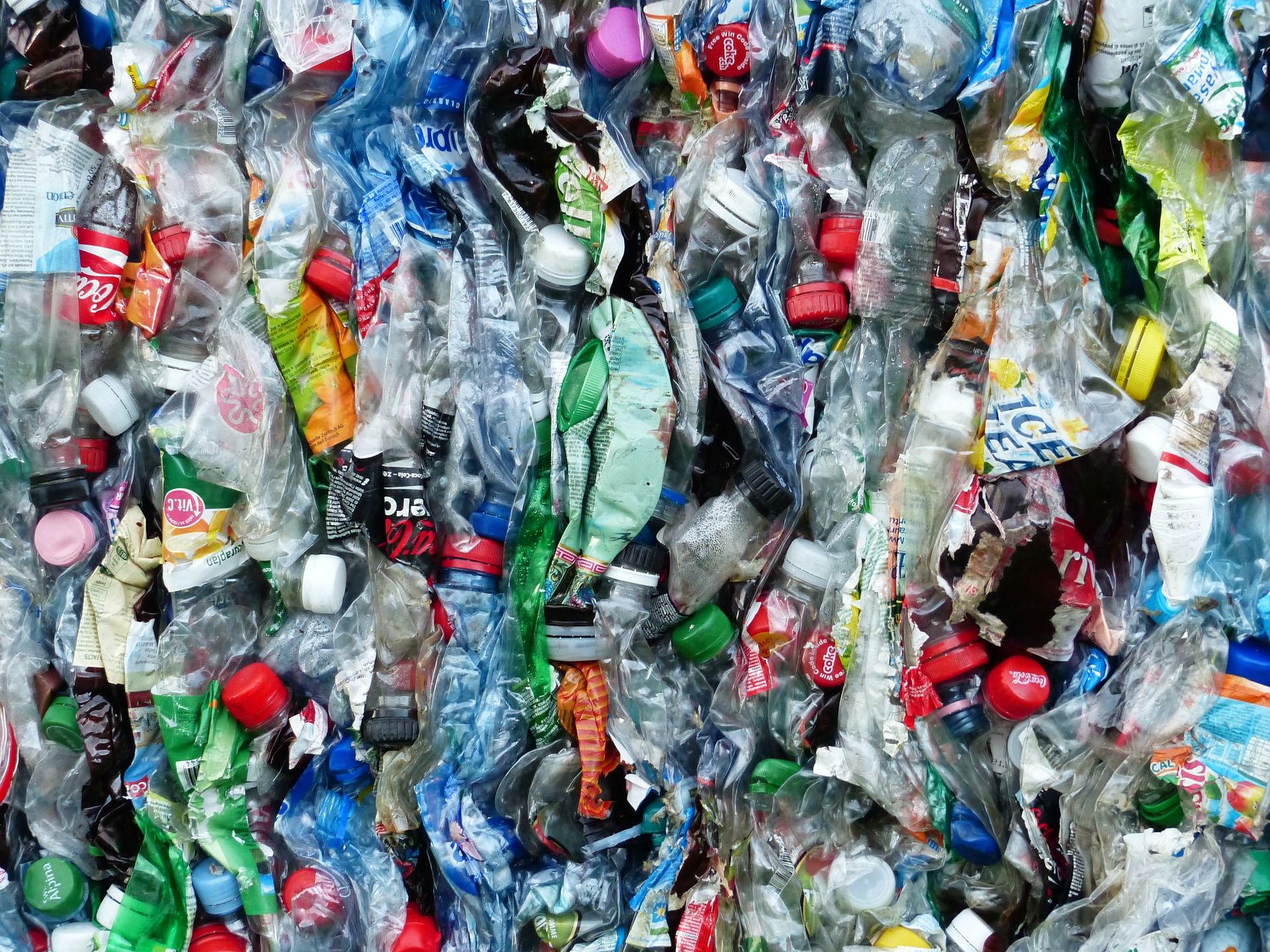 jak produkować mniej śmieci