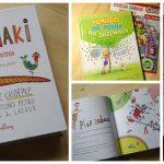 Konkurs z okazji Światowego Dnia Książki – do wygrania dwie fantastyczne książki