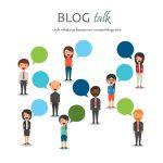 Blog talk #2. O tym, jak przedszkolak pojmuje świat finansów rozmawiam z Renią Hanolajnen z bloga Ronja.pl