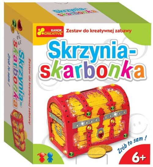 Skrzynia Skarbonka