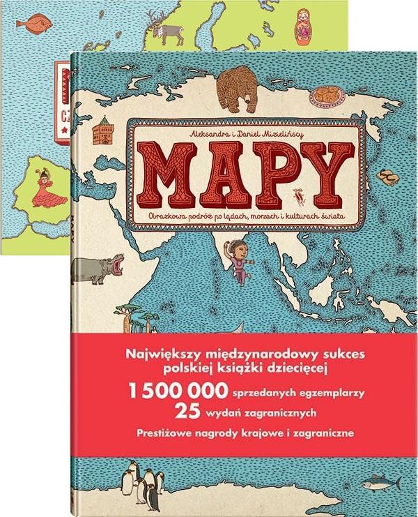 Mapy Mapownik