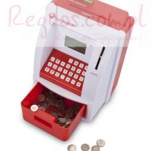 Edukacyjny Bankomat Mały Bankier