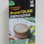 Edukacja finansowa – czy SuperQuiz Pieniądze faktycznie jest super?