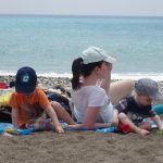 Cypr z dziećmi – co? gdzie? jak?