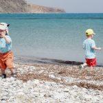 Cypr z dziećmi – jak odpocząć i nie zwariować?!
