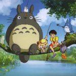 Mój sąsiad Totoro – jak zakochałam się w japońskiej animacji sprzed 30 lat